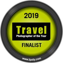 TPOTY finalist